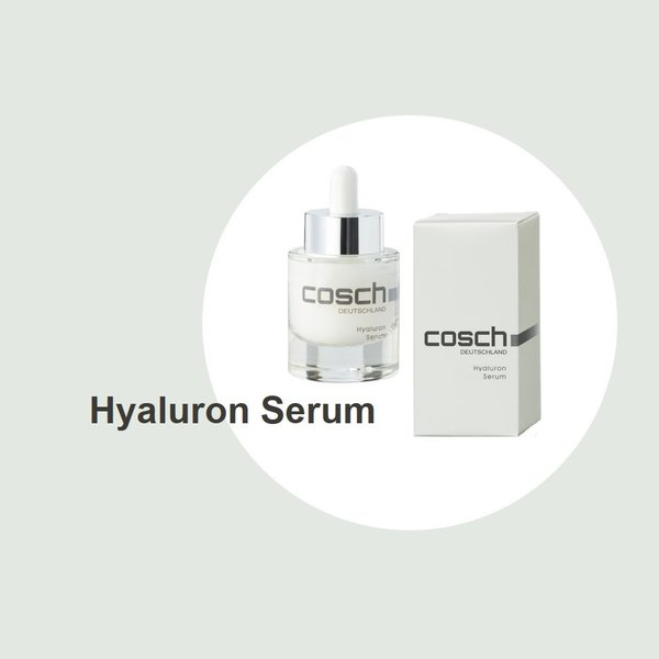 Hyaluron Serum 30ml