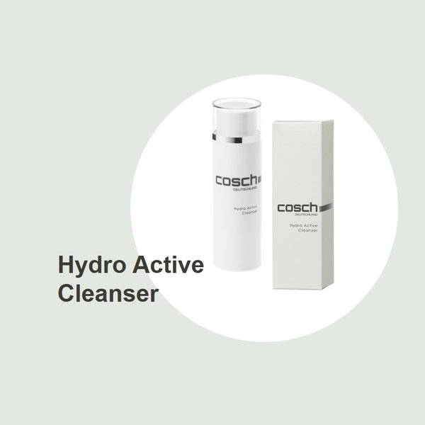 Hydra Active Cleanser 200ml