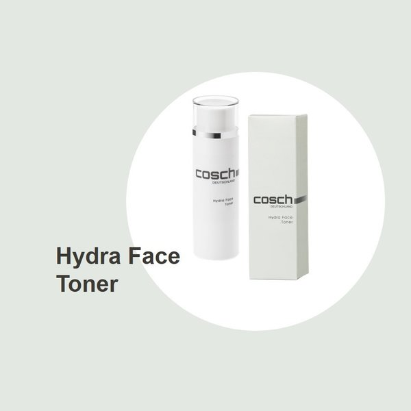 Hydra Face Toner 200ml