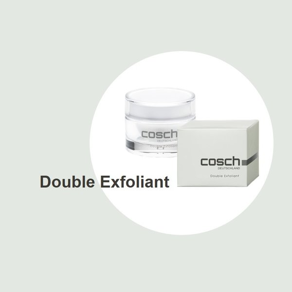 Double Exfoliant 50ml