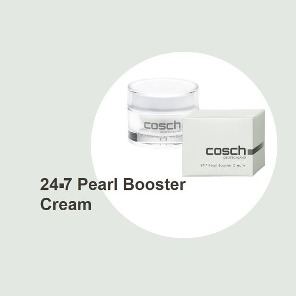 24/7 Pearl Booster Cream 50ml