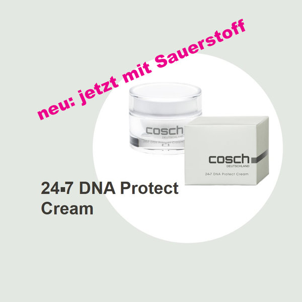 24/7 DNA Protect Cream 50ml